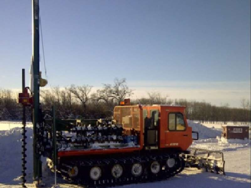 New and Used tracked Vehicles for sale | Alltrack Inc | Calgary